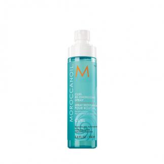 Енергизиращ спрей за къдрици Moroccanoil Curl re-energizing spray 160 мл