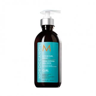 Крем за  къдрици интензивен Moroccanoil Intense curl cream 300 мл