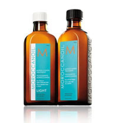Мароканско арганово масло Moroccanoil treatment
