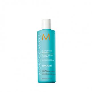 Шампоан изглаждащ за непокорна коса Moroccanoil smoothing shampoo 250 мл