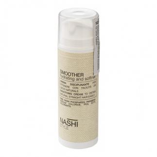 Изглаждащ крем за коса Nashi Smoother 150 мл