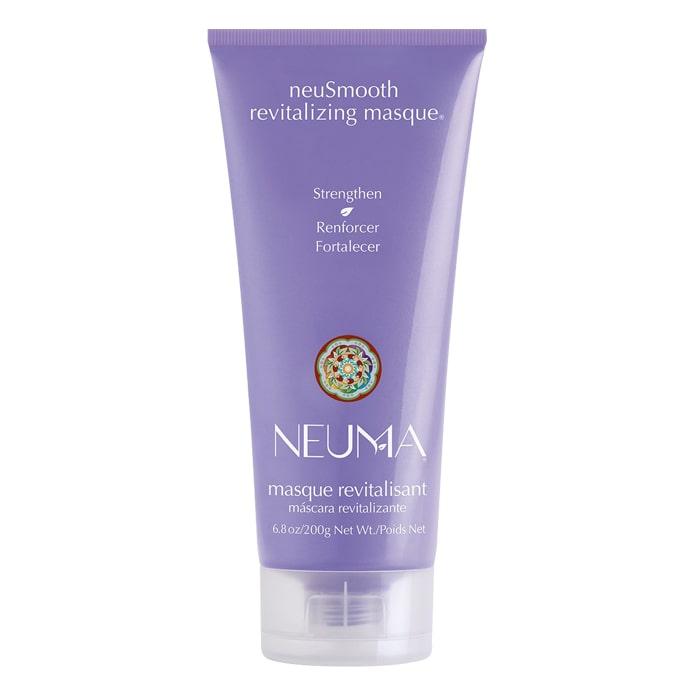 Луксозна маска за изглаждане на изтощена коса 200 мл NEUMA NeuSmooth Masque