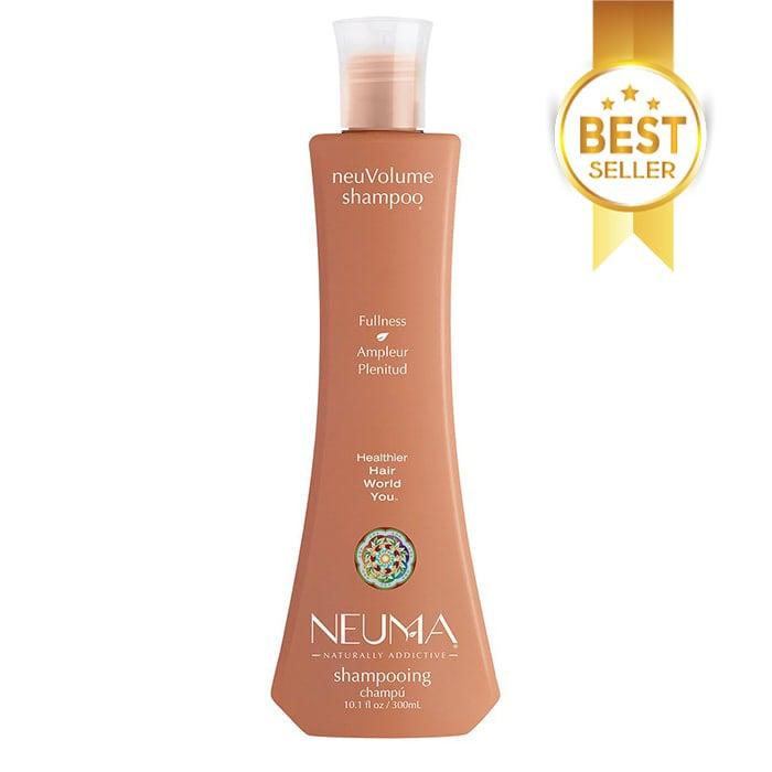 Луксозен шампоан за обем и плътност NEUMA NeuVolume Shampoo 300 мл
