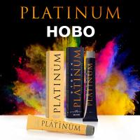 НОВО! Боя PLATINUM с хиалурон! Божествени резултати с дълготраен, непроменлив цвят!