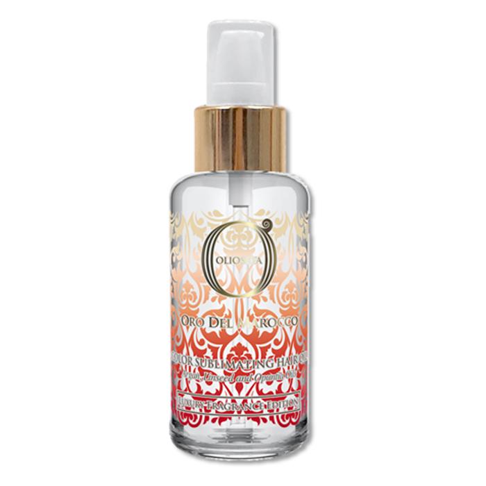 Арганово олио за боядисана коса 30 мл Olioseta Oro Del Marocco Color Sublimating Hair Oil