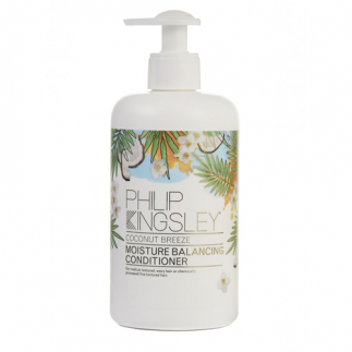 Хидратиращ балсам с кокос Philip Kingsley Coconut Breeze Moisture Balancing 500 мл