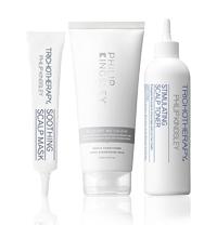Scalp Regulation За чувствителен скалп, мазни корени, растеж на косата
