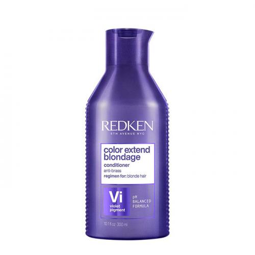 Балсам за запазване на цвета на русата коса 300 мл Redken Color Extend Blondage Conditioner
