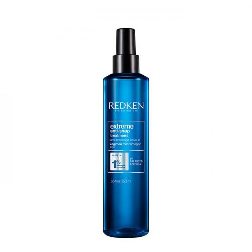 Интензивно възстановяващ крем за увредена коса 250 мл Redken Extreme Anti-Snap Leave-In Treatment