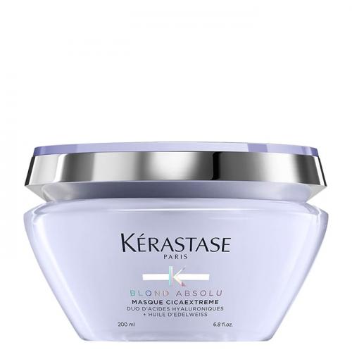 Маска за интензивно подхранване след изсветляване 200 мл Kerastase Blond Absolu Cicaextreme