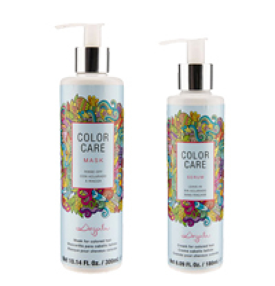 Color Care За боядисана коса