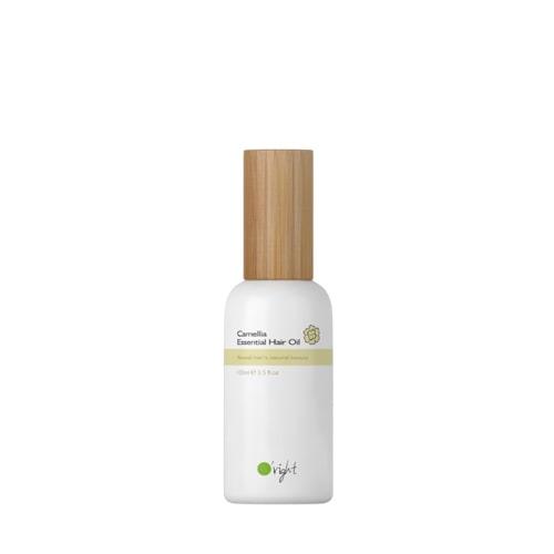 Олио за суха и изтощена коса с масло от камелия 100 мл Oright Camellia Essential Oil