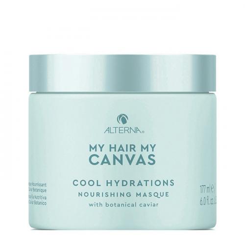 Веган подхранваща маска за интензивна хидратация 177 мл Alterna Canvas Cool Hydrations Masque