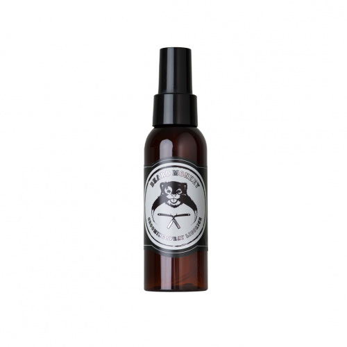 Спрей за брада и коса с аромат на сладък корен 100 мл Beard Monkey