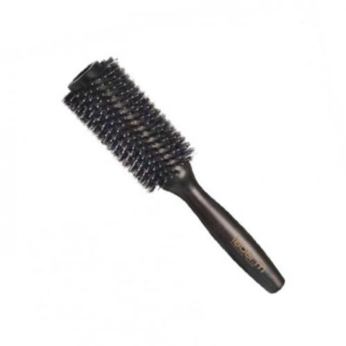 Четка за сешоар с естествен косъм Label.m 30 мм