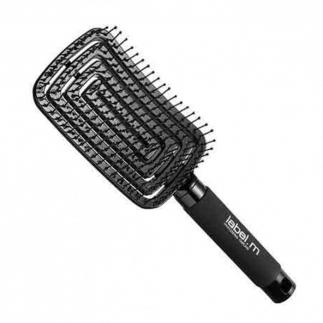 Четка за разресване на гъста коса Label.m Detangling Paddle Brush
