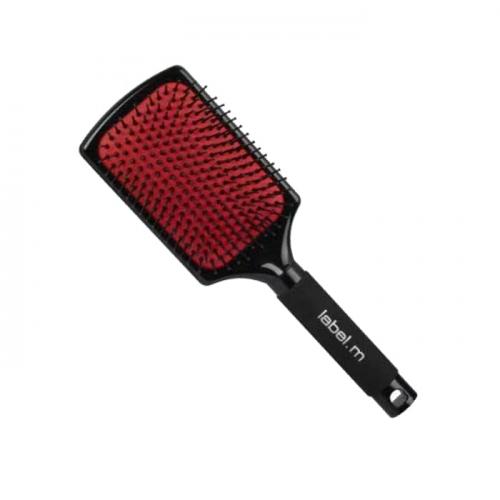 Четка за гъста, дълга коса Label. M Paddle Brush