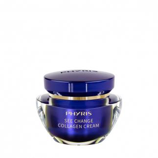 Подмладяващ крем с морски колаген Phyris Collagen Cream 50 мл