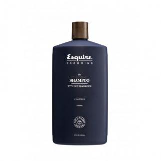 Шампоан за мъже Esquire Grooming Shampoo 414 мл