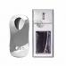 Четка за коса IKOO Oyster Metallic (черна основа)
