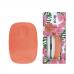 Компактна четка с капаче Ikoo Brush Orange Blossom White Pocket Paradise Collection