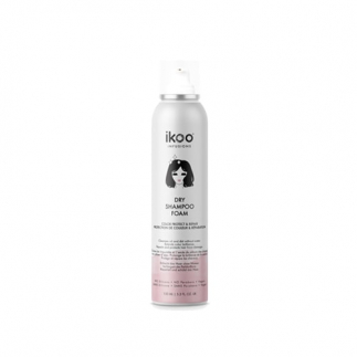 Сух шампоан за защита на цвета и възстановяване 150 мл IKOO Dry Shampoo Foam Color Protect and Repair