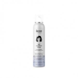 Сух шампоан за обем и освежаване 150 мл IKOO Dry Shampoo Foam Volume and Refresh