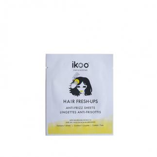 Кърпичка за изглаждане на косата IKOO Hair Fresh Ups Anti Frizz Sheet
