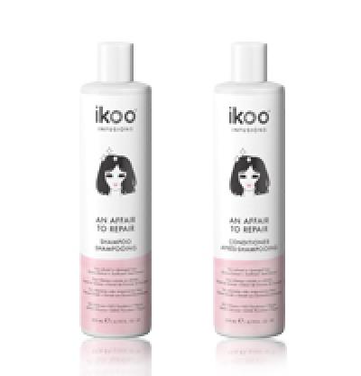IKOO An Affair to Repair За боядисана и изтощена коса