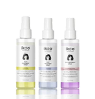 IKOO Duo Treatment Двуфазни спрейове за коса