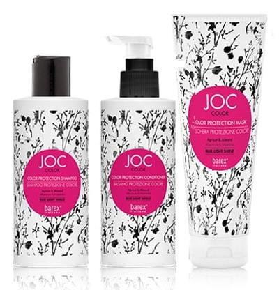 JOC Color За боядисана коса