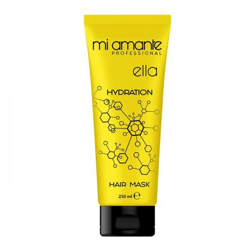 Хидратираща маска за коса Mi Amante Еlla Hydration 250 мл