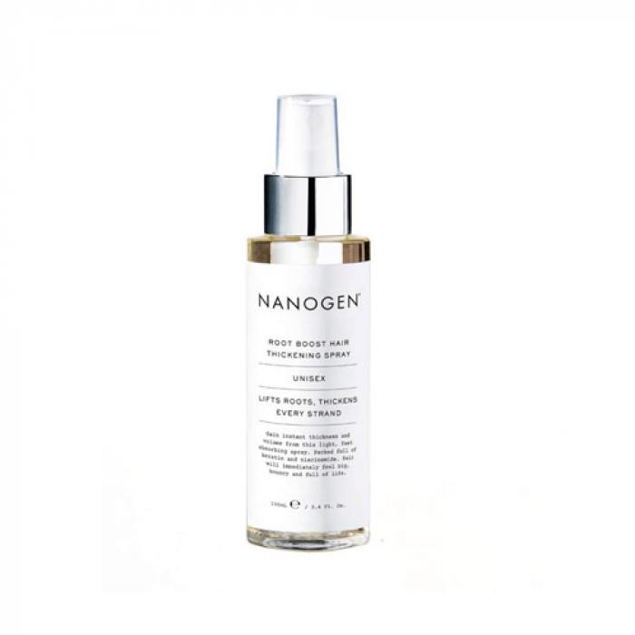 Спрей за обем от корена Nanogen Root Boost Hair 100 мл