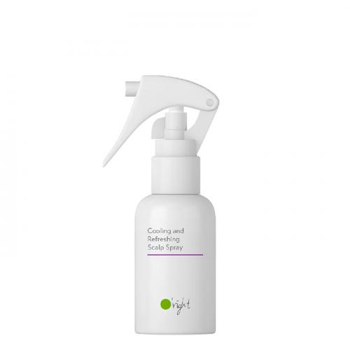 Успокояващ и охлаждащ спрей за скалп 50 мл Oright Cooling and Refreshing Scalp Spray